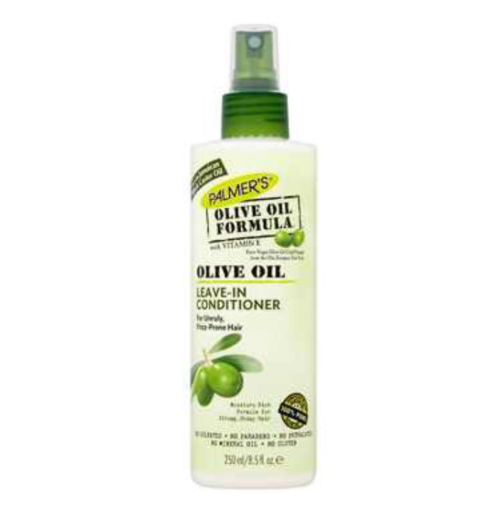 Olive Oil Formula Leave-In Conditioner