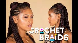 Quick DIY Box Braids | Fall 🍂 Back to School Hairstyles by Shameless Maya