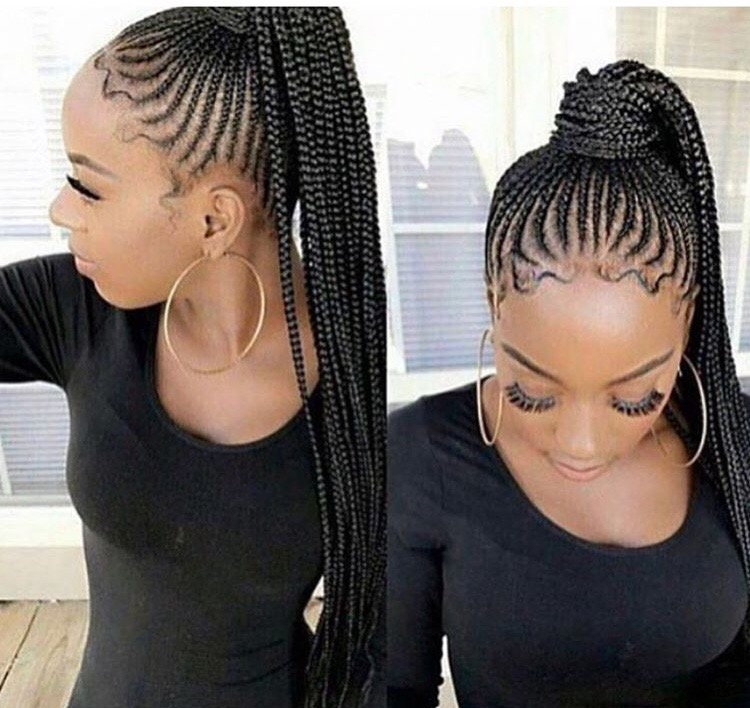 Hairstyles Of The Week