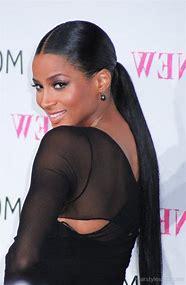 mindal ponytail