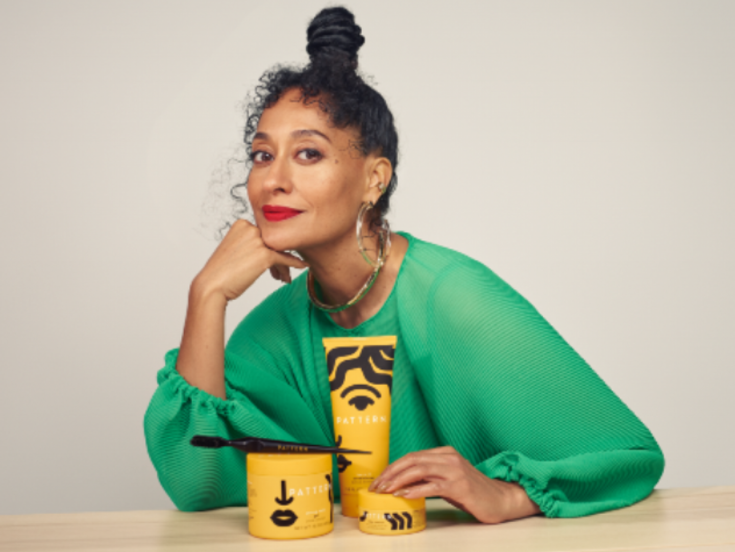 PODUCT: TRACEE ELLIS ROSS PATTERN GEL (STRONGHOLD)