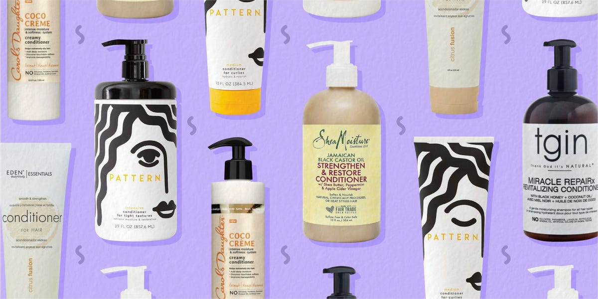 WHY YOU NEED 3 CONDITIONERS