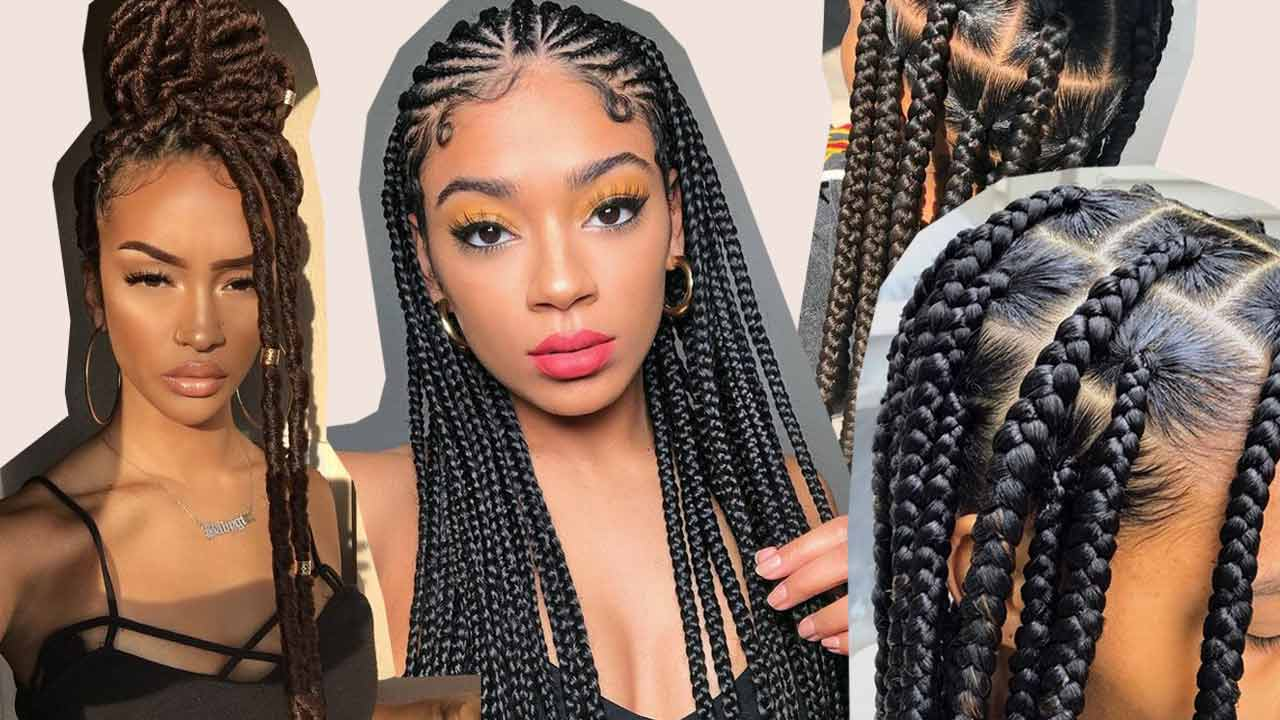 HOW TO CARE FOR YOUR NATURAL HAIR UNDER PROTECTIVE STYLES