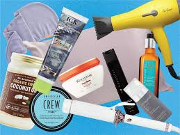 NATURAL HAIR MUST-HAVE PRODUCTS WHEN TRAVELLING